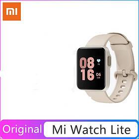 Смарт-часы Xiaomi Mi Watch Lite White Global Version НОВЫЕ
