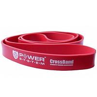 Резина для тренировок Power System CrossFit Level 3 Red PS - 4053 SKL24-145123