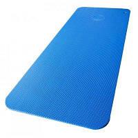 Коврик для йоги и фитнеса Fitness Mat Premium PS-4088 Blue SKL24-145274