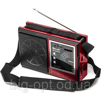 Радиоприемник с поддержкой MP3 GOLON RX 002