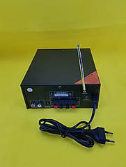 Качественный Усилитель звука Boschman BM-800BT