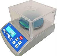 Ваги лабораторні ФЕН-300Л (0,01 грамів)