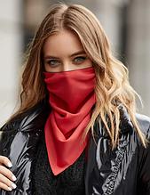Защитные маски-платки