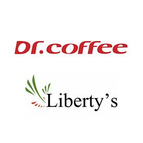Кофемашины Liberty`s Dr.Coffee