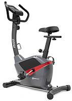 Велотренажер Hop-Sport HS-2090H Aveo сірий