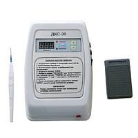 Высокочастотный монополярный диатермокоагулятор ДКС-30 (60 Вт)