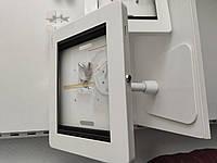 Антикражный антивандальный киоск для планшета
