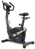 Велотренажер Hop-Sport HS-2090H Aveo чорний