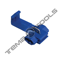 Затиск-відгалужувач для проводу РРС 1,5-2,5 мм2 проколює