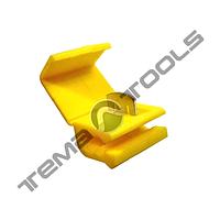 Затиск-відгалужувач для проводу РРС 2,5-6 мм2 проколює