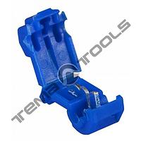 Затиск-відгалужувач для проводу ТРС 1,5-2,5 мм2 проколює Т-подібний