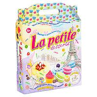 Набор для креативного творчества Strateg La petite desserts (71309)