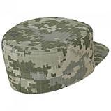 Милитарка™ Кепка Мазепинка рип-стоп ММ-14 с кокардой, фото 2