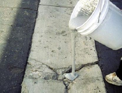 Смесь для ремонта бетонных насадка вибратор для бетона купить
