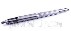 Вал главный L-390 mm (под вал отбора мощности) - МТ