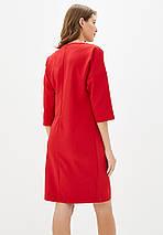 Свободное женское платье | Артемида lzn, фото 3
