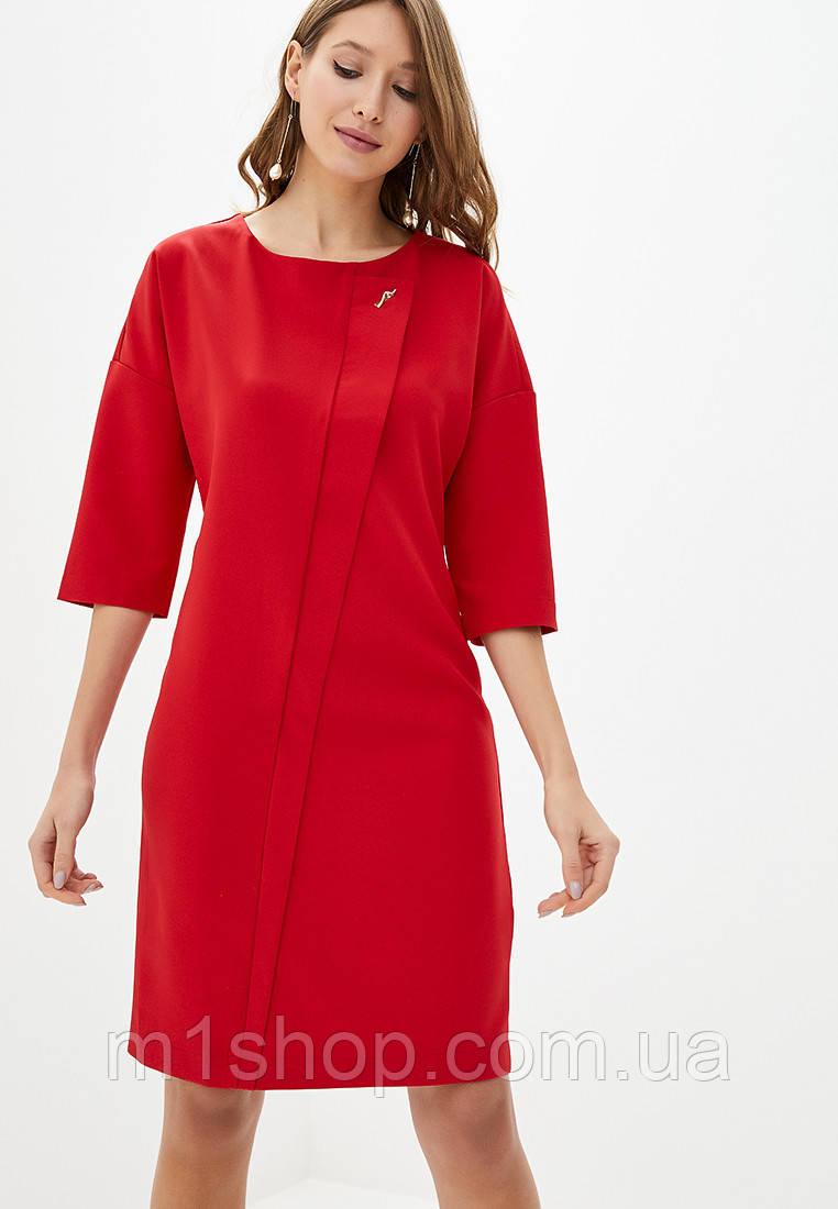 Свободное женское платье | Артемида lzn