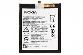 Аккумулятор Nokia HE322 для Nokia 1 TA-1047, TA-1056, TA-1060, TA-1066, TA-1079 3120mAh