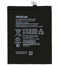 Аккумулятор Nokia HE346 для Nokia 7 Plus TA-1055, Dual Sim TA-1046 3700mAh
