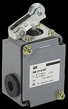ВПК-2112-БУ2, рычаг с роликом, IP65, IEK