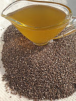 Натуральное масло из семян чиа 200мл