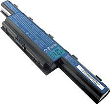 Оригинальная батарея для ноутбука Gateway NS51, NV47H, NV49, NV50A, NV51B, NV51M, NV55C, NV55S, фото 2