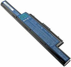 Оригинальная батарея для ноутбука Gateway NS51, NV47H, NV49, NV50A, NV51B, NV51M, NV55C, NV55S, фото 3