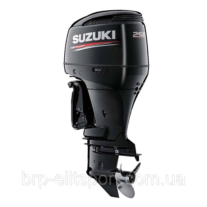 Мотор SUZUKI DF 250 APX