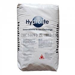 Смола ионообменная Hydrolite ZGC107DQ (25 л/мешок)