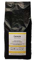 Кофе свежей обжарки в зернах Канарси 1 кг
