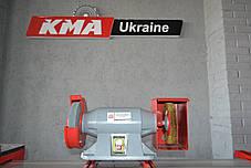 Точильно-шлифовальный станок Holzman DSM 200DS, фото 2