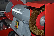 Точильно-шлифовальный станок Holzman DSM 200DS, фото 3