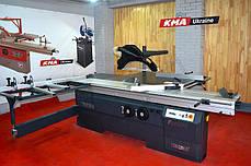 Форматно-раскроечный станок Rema Fx450, фото 2