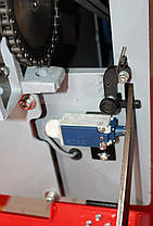 Рейсмусовый станок Holzmann DHM 410P, фото 3