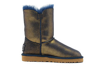 Австралийские угги UGG Australia Bailey Button с пропиткой (Оригинал), фото 2