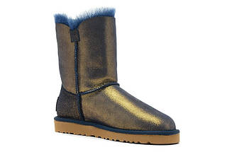 Австралийские угги UGG Australia Bailey Button с пропиткой (Оригинал), фото 3