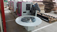 Автоматический кромкооблицовочный станок Jaroma DCKE, фото 2