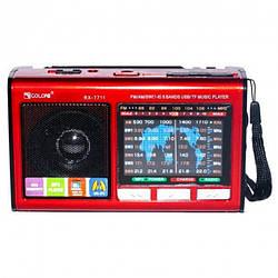 Радіоприймач GOLON RX-7711