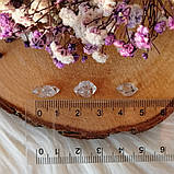 Херкимерские кварцы/алмазы, фото 2