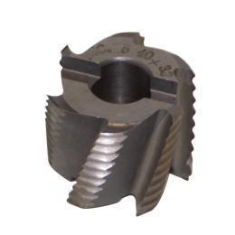 Фреза цилиндрическая торцевая для черновой обработки Holzmann WSSF100