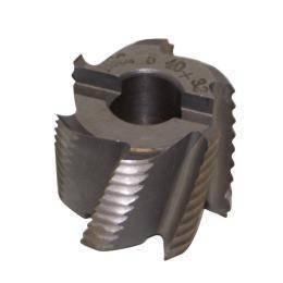 Фреза цилиндрическая торцевая для черновой обработки Holzmann WSSF100, фото 2