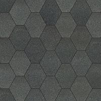 Битумная черепица Aquaizol / Акваизол Мозаика Морион