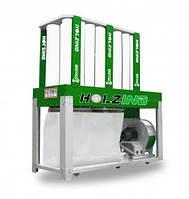 Аспирация Holzing RLA S 160 5200 м3/ч