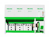 Аспирация Holzing RLA 400 VIBER Power 11300 м3/ч