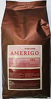 Кофе свежей обжарки в зернах Америго 1 кг