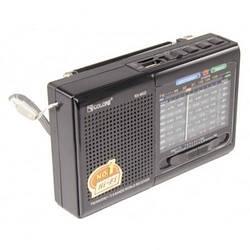 Радіоприймач Golon RX-6622