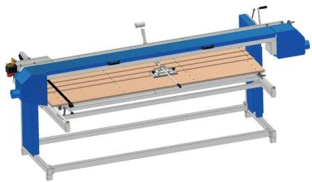 Плоско-шлифовальный станок STOMANA LBS 2500E