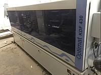 Кромкооблицовочный станок BRANDT KDF 430C