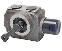 Гидрораспределитель, рычаг (L-100 mm) КРАЗ 65055 (Арт. 65034-8607010)