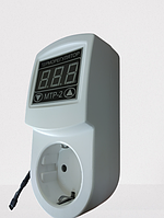 Терморегулятор МТР - 2 16А, фото 1